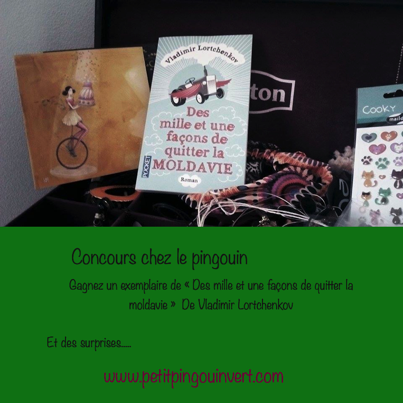 Concours Site