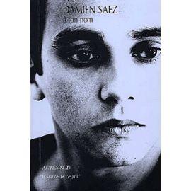 Saez-Damien-A-Ton-Nom-Livre-896917137_ML