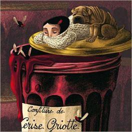 cerise-griotte
