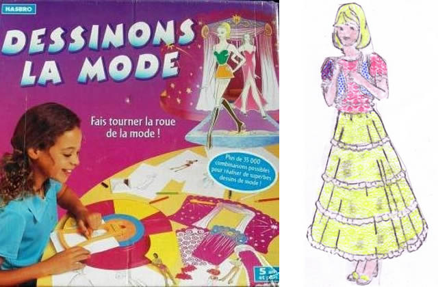 dessinons-la-mode