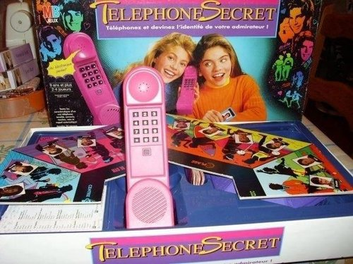telephone-secret