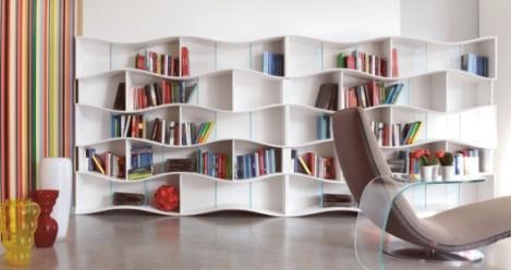 inspiration-étagère-bibliothèque-rangement-design-décoration-livres-aménagement-1