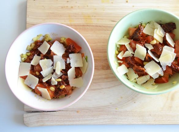tartare-courgette-tomates