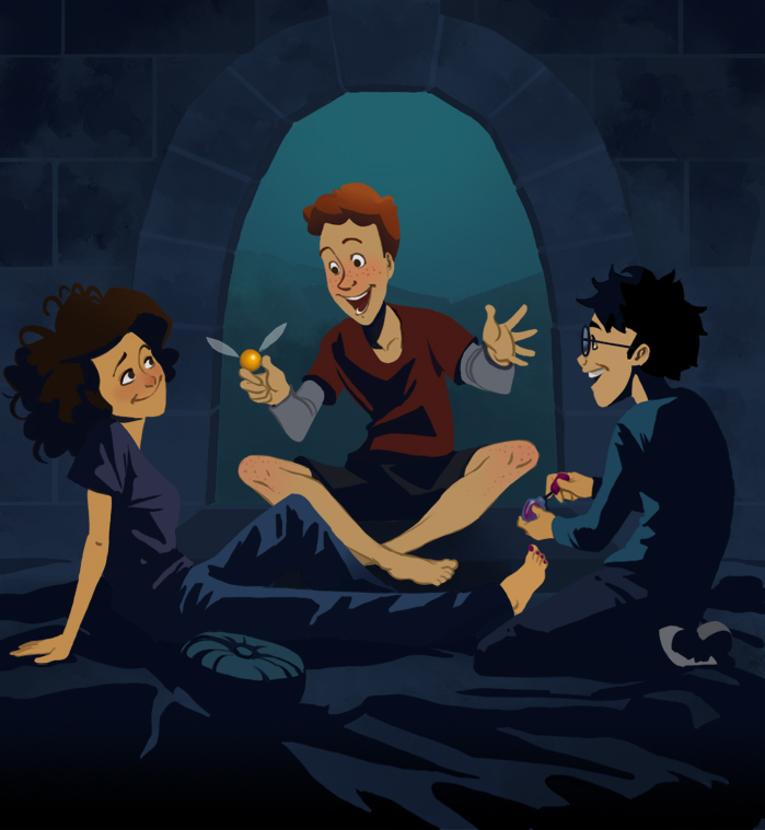 harry_potter__pajama_party_by_twiggymcbones.jpg