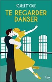 teregarder danser