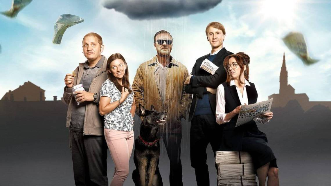 after-life-season-1-review